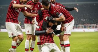 Milan 3-0