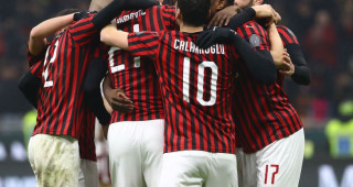 Milan 4-2