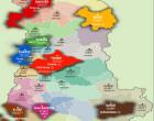 Panorama Sport harta