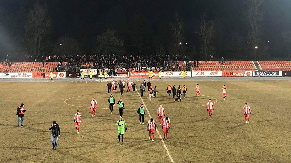 Skenderbeu - Partizani
