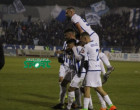 Tirana goli