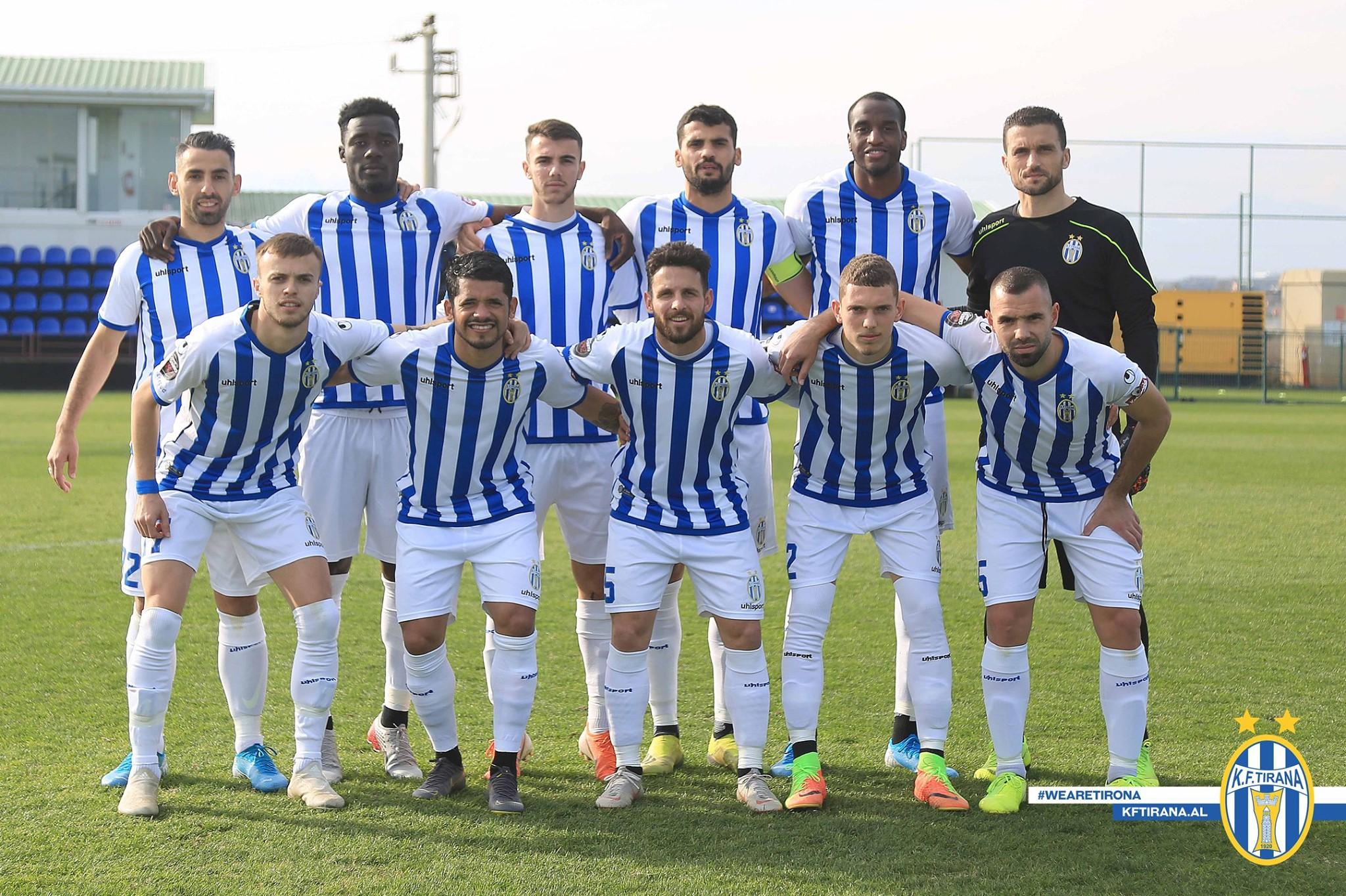 Tirana miqesore