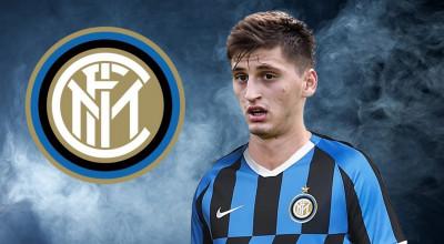 Kumbulla Inter
