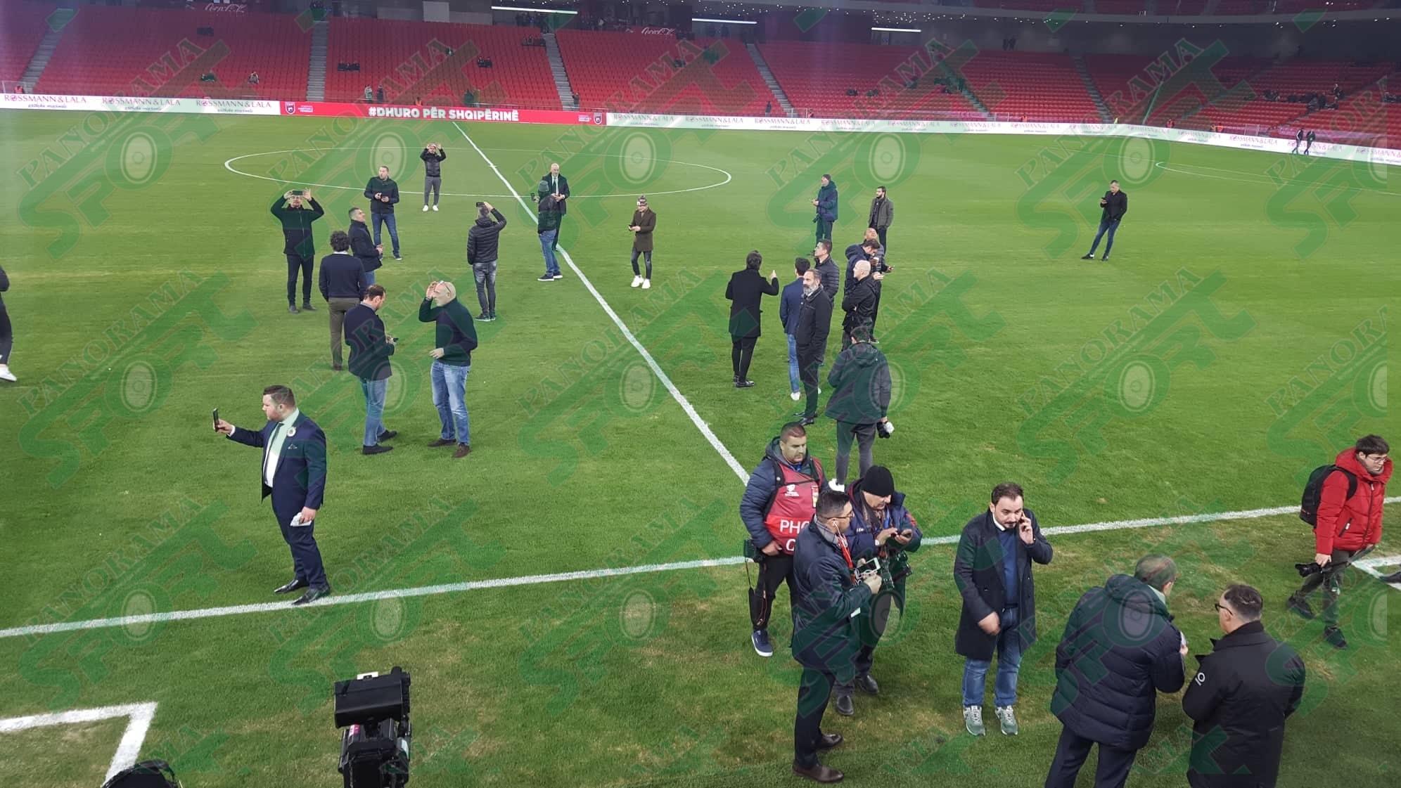 ndeshja e bamiresise air albania (1)