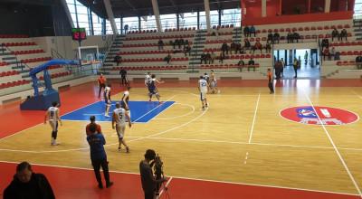Basket Goga
