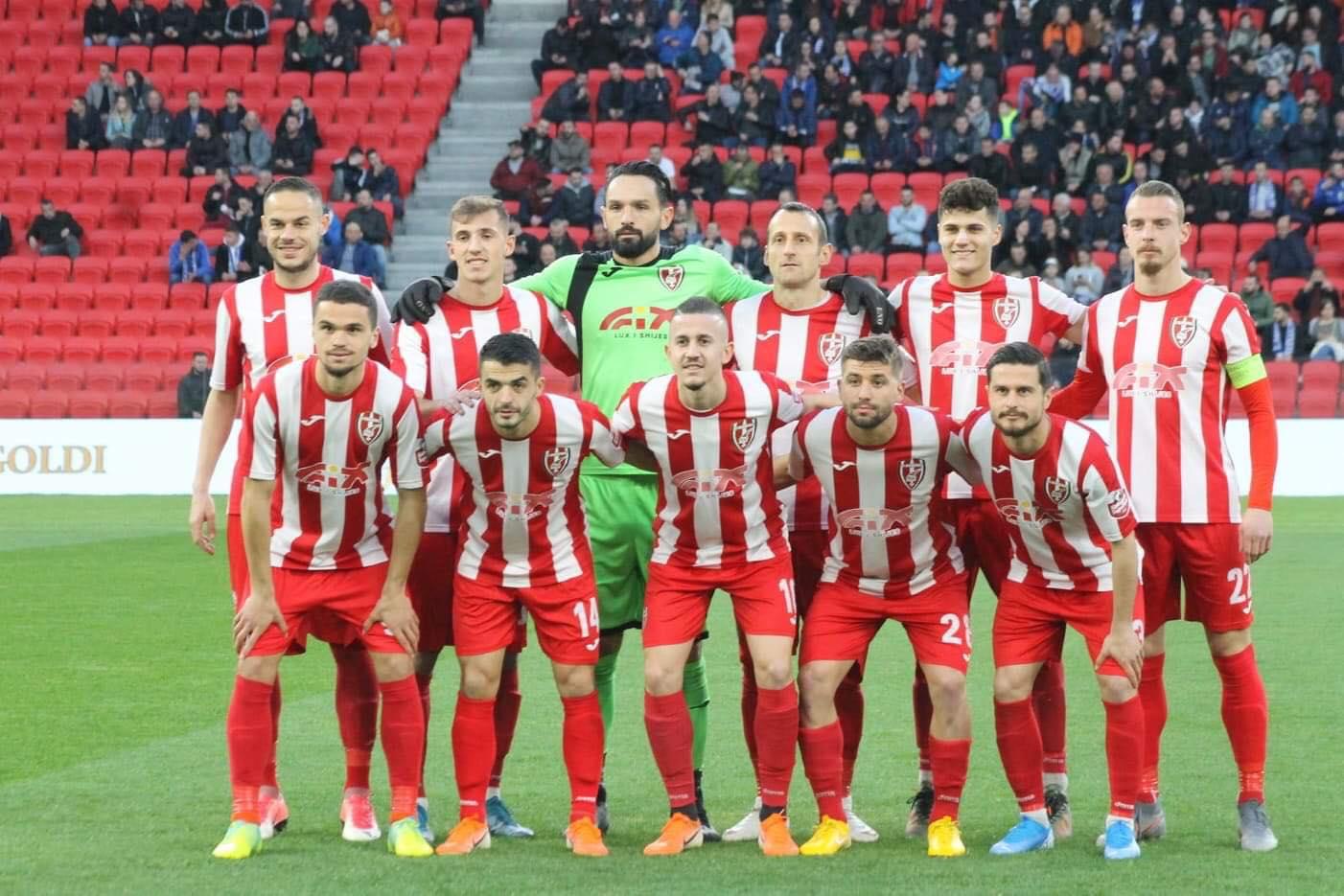 Skenderbeu vs Tirana