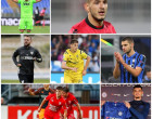 Talentet shqiptare