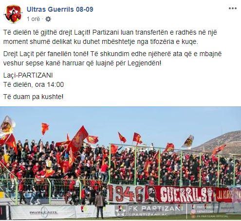 Ultras Guerrils