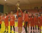 basket femra flamurtari