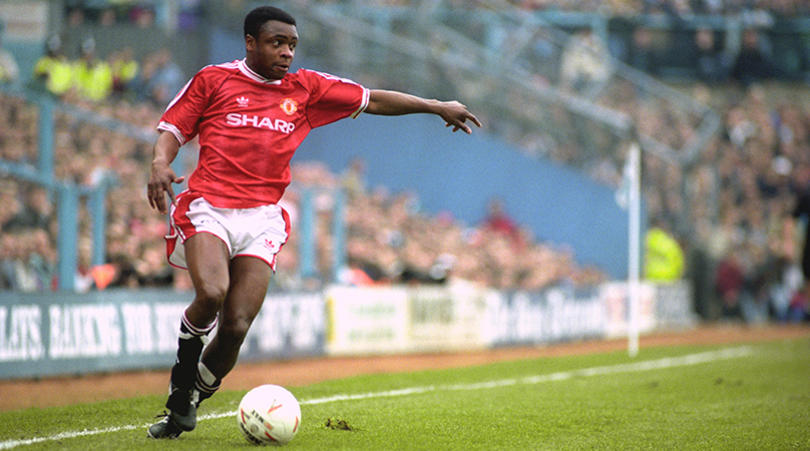 Soccer - Barclays League Division One - Coventry City v Manchester United - Highfield Road