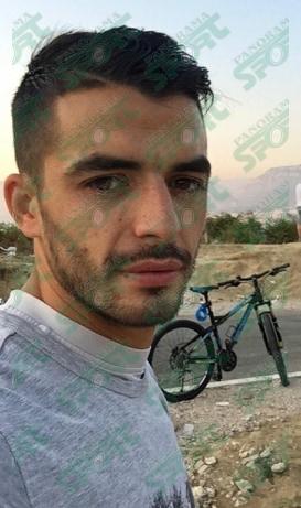 Mesfushori i Skënderbeut, Asjon Daja dhe biçikleta në... sfond