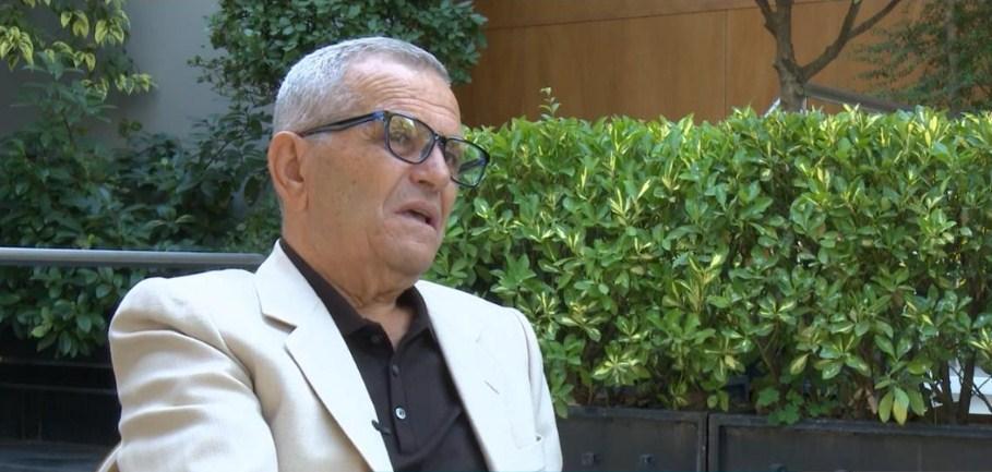 Ahmet Shqarri