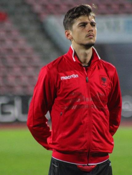 Leo Maloku