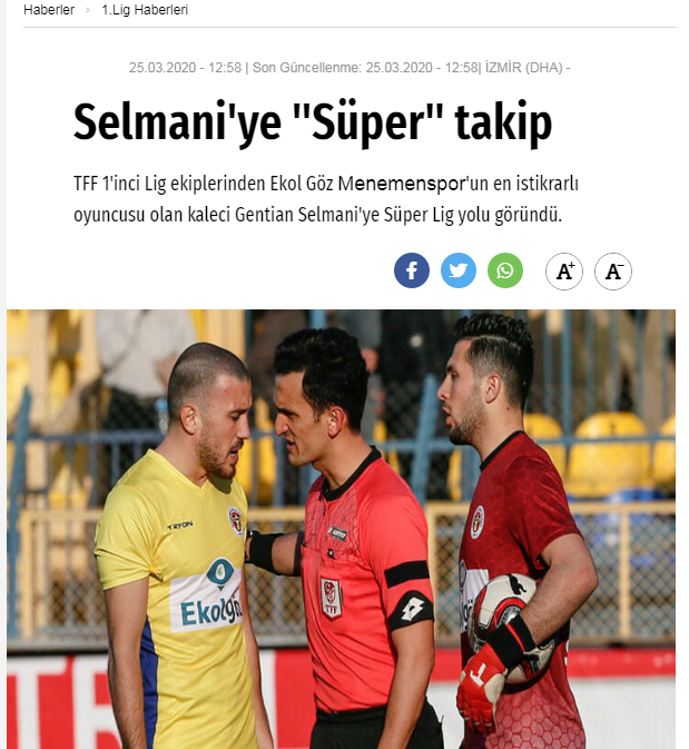 Selmani