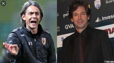 Albertini dhe Inzagi