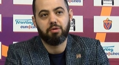 ALBAN XHAFERI