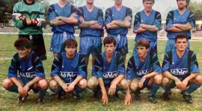 Luftetari i sezoni 94-95