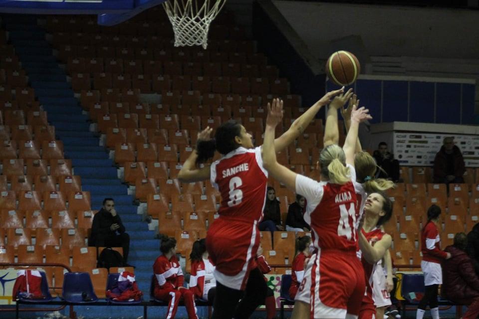 basket femra