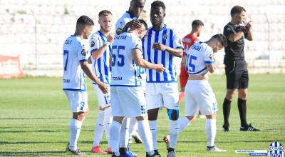 Hamiti Tirana festa e golit
