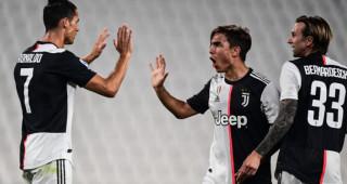 Juventus 4-0