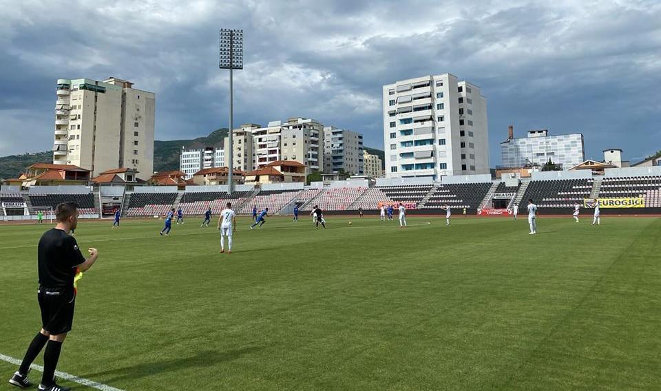 Kukesi-Apolonia-Elbasan-Arena