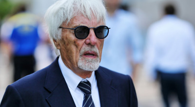 Bernie Ecclestone (GBR). 29.09.2019. Formula 1 World Championship, Rd 16, Russian Grand Prix, Sochi Autodrom, Sochi, Russia, Race Day.  - www.xpbimages.com, EMail: requests@xpbimages.com - copy of publication required for printed pictures. Every used picture is fee-liable. © Copyright: Filipe / XPB Images