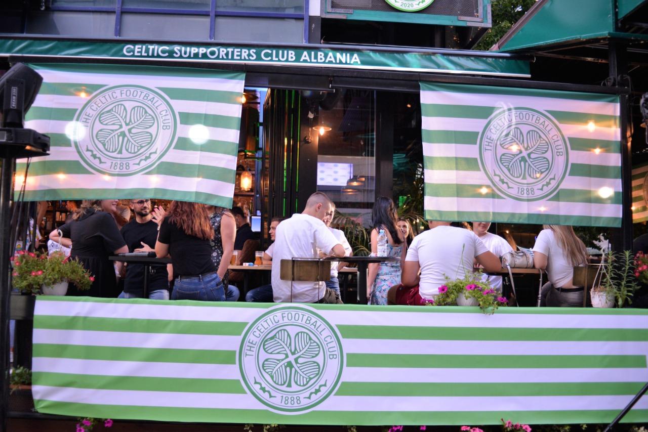 Fan Club Celtics
