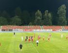 Skenderbeu - Vllaznia 2-1