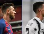 Ronaldo dhe Mesi