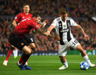 Manchester United v Juventus - UEFA Champions League Group H