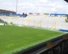 parma stadium