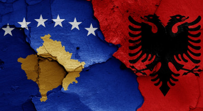 bigstock-flags-of-kosovo-and-albania-pa-335344576-990x556