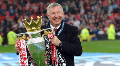 Ferguson titulli