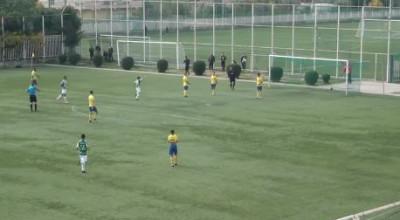 GOLI APOLONIA U19