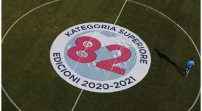 Kategoria Superiore 2020