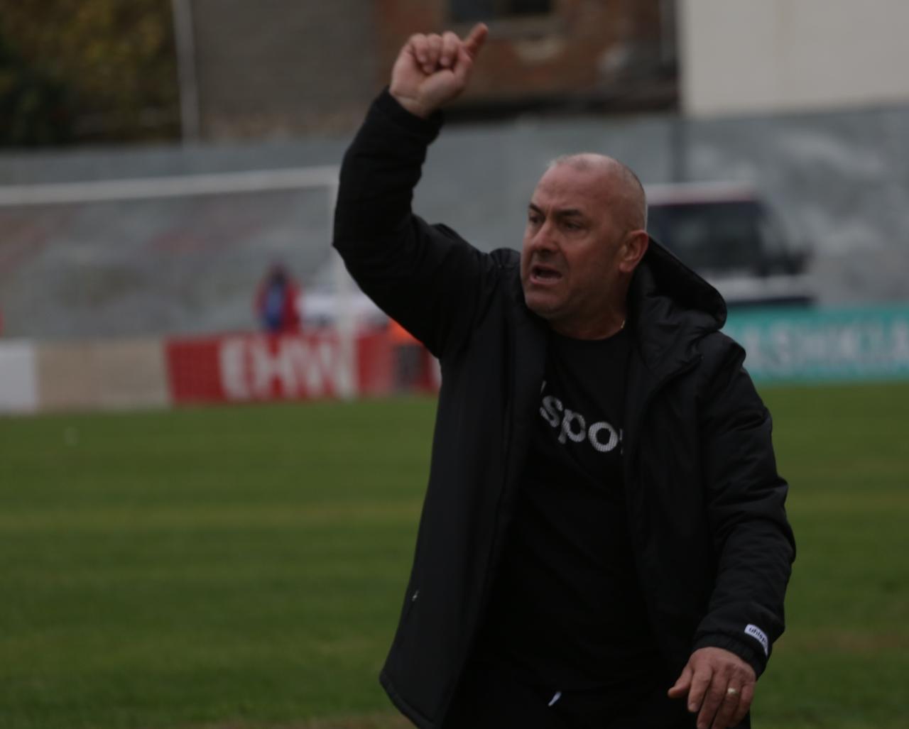 """""""Na u mohua një penallti e pastër"""", trajneri Ndreu: Ju tregoj """"çelësin"""" e suksesit të Kastriotit"""