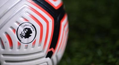 Premier-League-ball