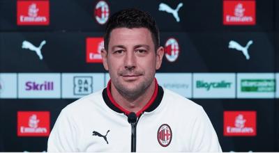 Recognition-Interim-Milan-Coach-Daniele-Bonera-vs-Napoli