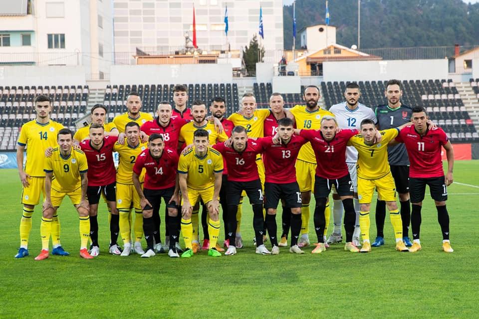 Shqiperi-Kosove vellazerorja