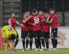 Shqiperia festa e golit