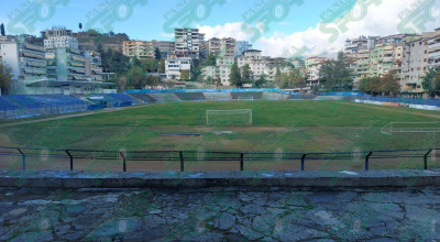 Stadiumi i Luftetarti 4 logo