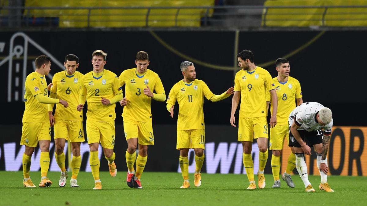 UEFA-Nations-League-League-A-Group-4-Germany-v-Ukraine