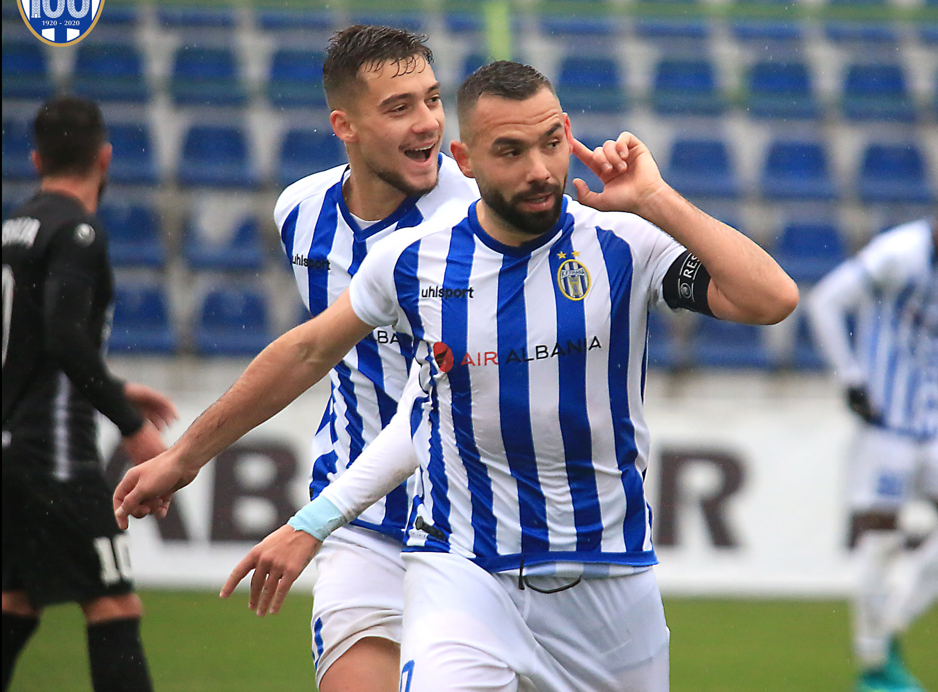Batha Tirana-Laci