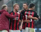 Photo LaPresse - Spada October 17 , 2020 Milan ( Italy ) Soccer A.C. Milan- Season 2020-2021 - Serie A Inter Vs Ac Milan