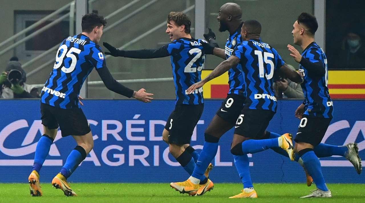 Barela Inter