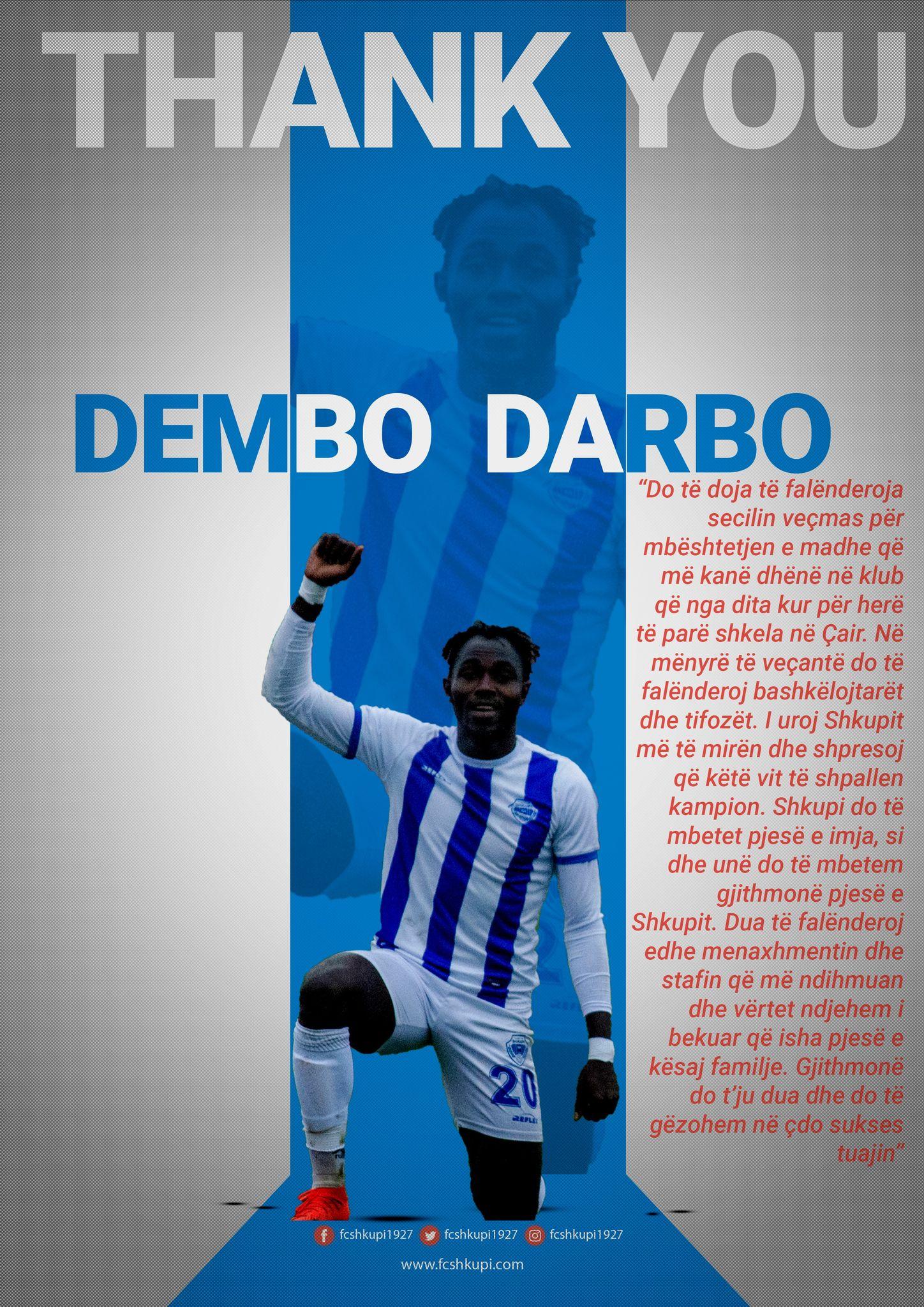 Dembo