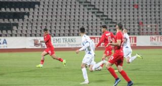Partizani-Tirana