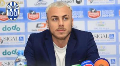 Seferi Tirana