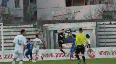 Teuta-Apolonia 0-0 logo