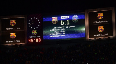 UEFA-Admits-Barcelona-Were-Helped-By-Referee-In-Their-6-1-Win-Over-PSG